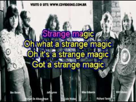 Electric Light Orchestra, The   Strange Magic