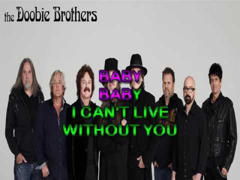 Doobie Brothers, The   Without You
