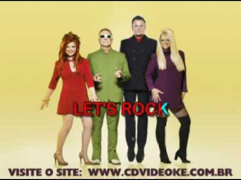 B 52's, The   Rock Lobster