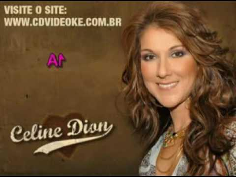 Celine Dion & Clive Griffin   When I Fall In Love