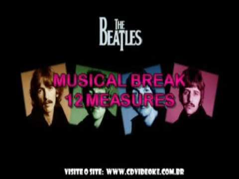 Beatles, The   You Can't Do That
