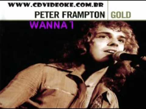 Peter Frampton   Baby I Love Your Way